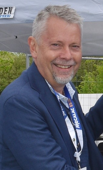 Jan Hermansson, Editor-in-Chief
