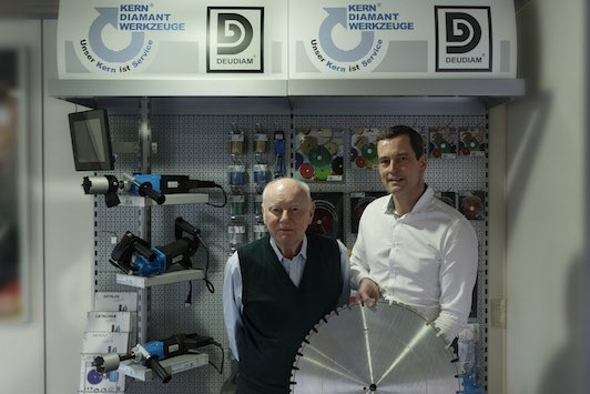 Kern-Deudiam successful in the market for 40 years