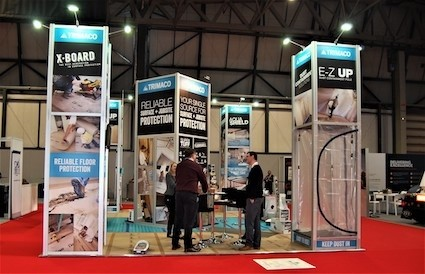 The UK Concrete Show 2018