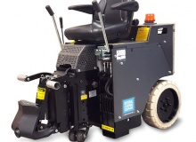 National Flooring Equipment returns to the Executive Hire Show