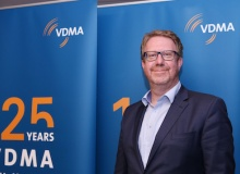 VDMA elects new chairman