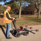GSSI shows PaveScan RDM asphalt density tool