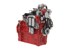 Deutz TTCD 7.8 engine is Stage V certified