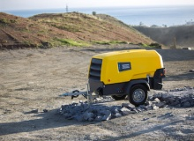 Atlas Copco to showcase latest innovations in clean drive technology at bauma 2019
