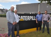 Caterpillar Work Tools celebrates anniversary by releasing three new MP attachments