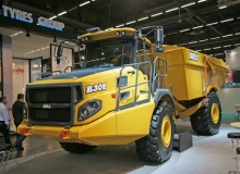 Successful Intermat 2018 for Bell Equipment
