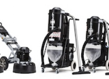 HTC launches a new range of machines for smaller grinding jobs