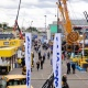Innovations key to success of bauma CTT Russia 2018