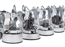 Superabrasive launches all-new generation of grinders