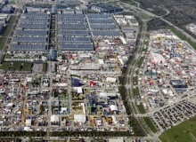 BAUMA 2019 AGAIN AIMS TO SET NEW RECORDS