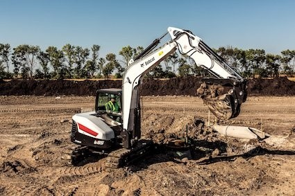 Many factors to base mini excavator selection on