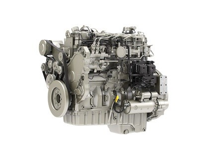 Perkins introduces 14 new Stage V engines