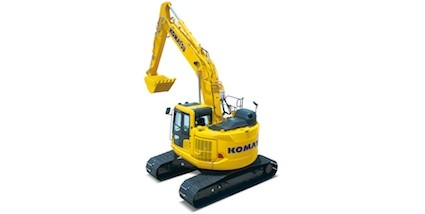 Komatsu Europe introduces the PC228USLC-11