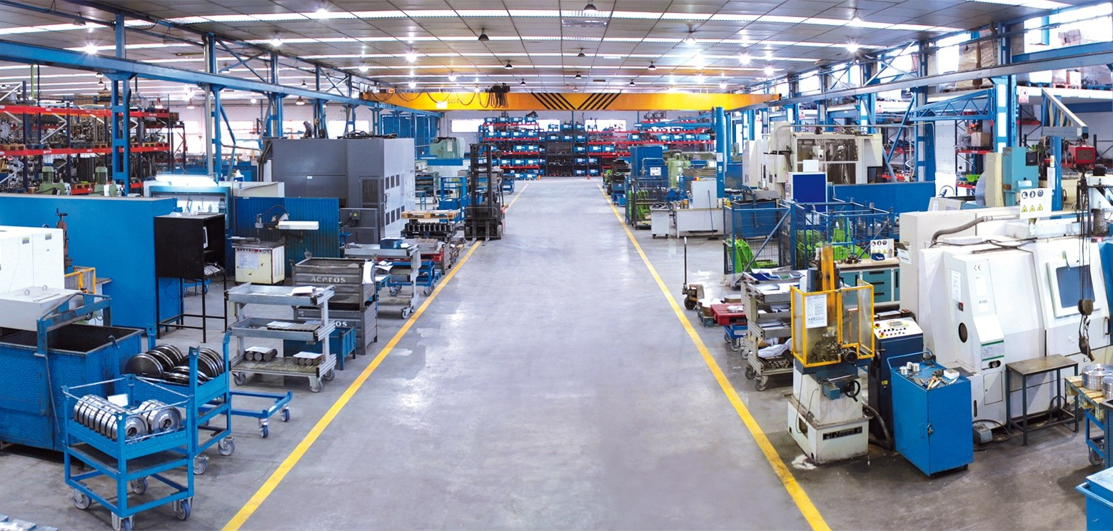 SIMA's flexible manufacturing