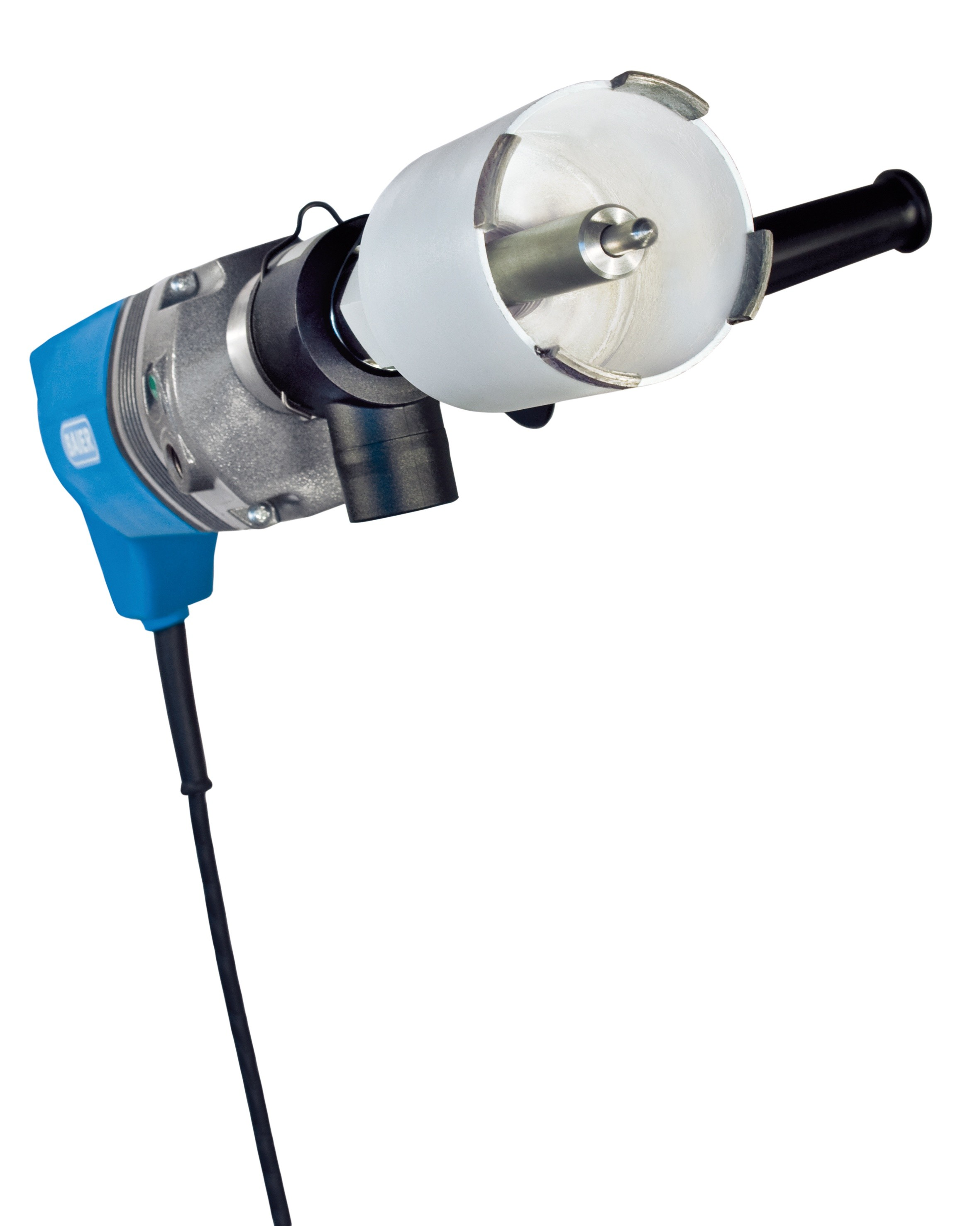Otto Baier to showcase a new drill motor at Bauma