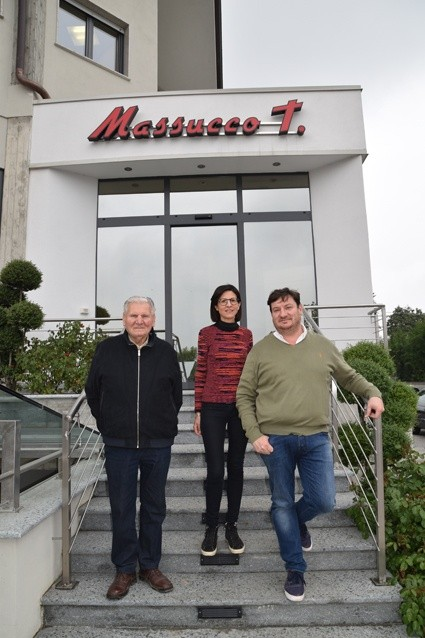 "Massucco T: Knowledge of ""noleggio"" and contracting expertise"
