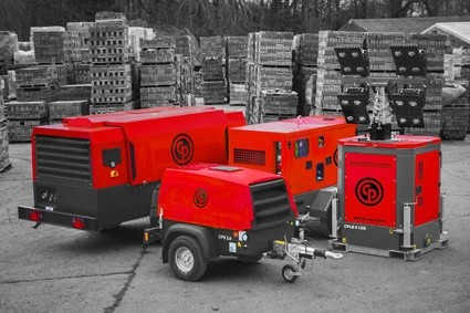 Chicago Pneumatic joins forces with Genelite