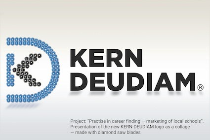 Two become one: Kern-Deudiam gets new logo
