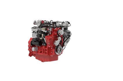 Deutz showcases engine portfolio