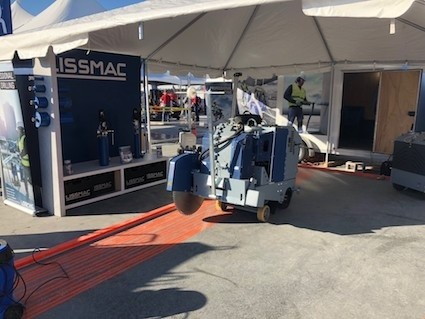Success for Lissmac in the US
