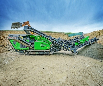 New EvoQuip machines to be launched at Hillhead