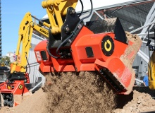 Allu set to 'transform' the way you work at Conexpo/Agg