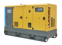 New QAS 5 generators offer reduced noise and emissions footprints