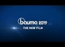 Bauma 2017