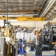 Liebherr-France SAS invests €5M in new assembly line