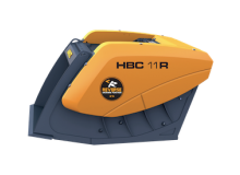 Hartl announces new generation bucket crusher