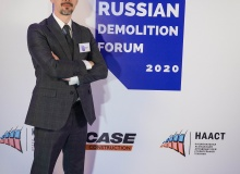 'Winds of change' blow through the Russian demolition industry