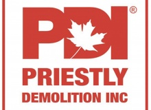 Priestly Demolition announced as new member of EDA