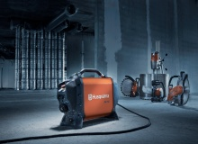 Husqvarna introduces new 'Prime' family