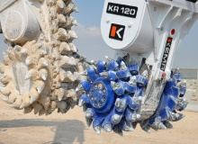 Kemroc launches drum cutter attachments