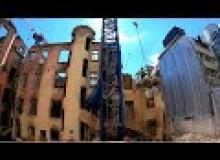 Destroy in Stockholm