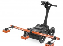 GSSI showcases its leading GPR systems at Conexpo/Conagg