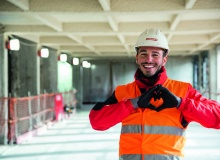 Hilti again rated one of Europe's best employers