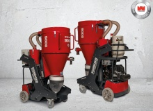 Scanmaskin Sweden AB launches the latest 'World Series' dust collector